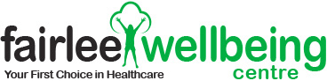 Fairlee Wellbeing Centre Logo