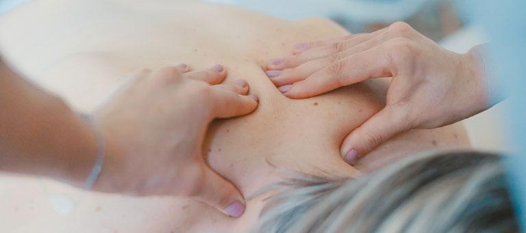Deep Tissue Massage in Battersea