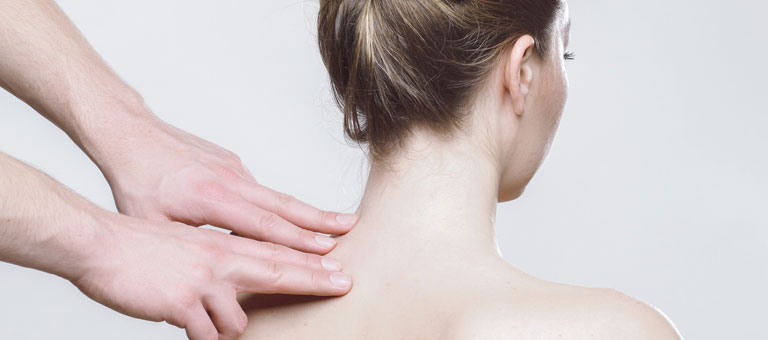 Fully Qualified and Recommended Chiropractor in Clapham
