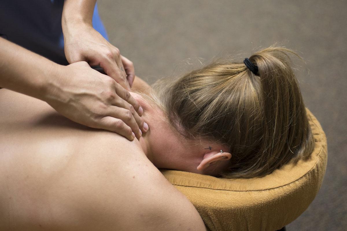 Pregnancy & Post-Natal Massage
