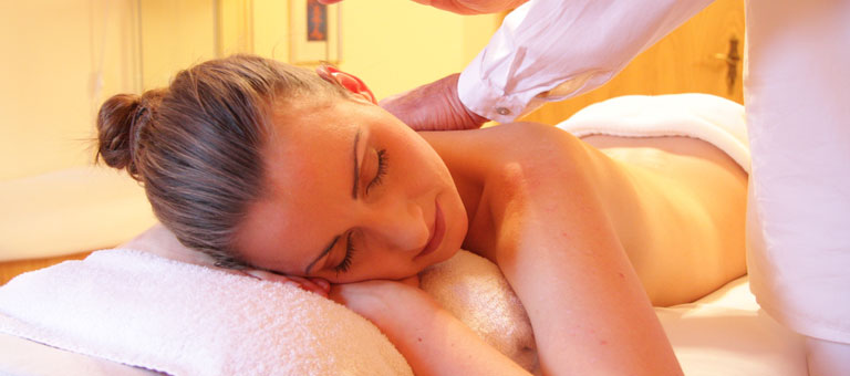 Quality Massage Treatments in South London