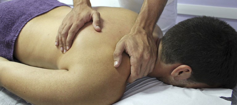 Recommended and professional Osteopath in Clapham