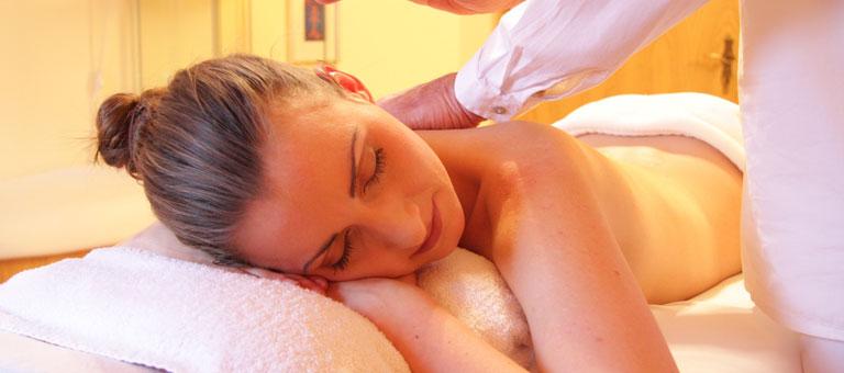 Specialist Massage Treatments in Clapham Junction
